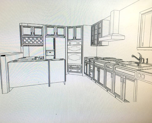Kitchen Renovation Maryland
