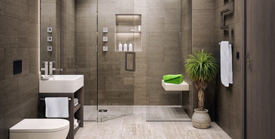 Bathroom Design Maryland