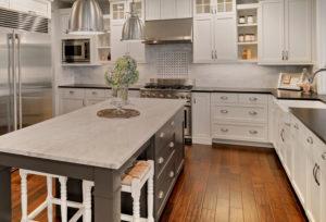 Kitchen Master Design & Remodeling
