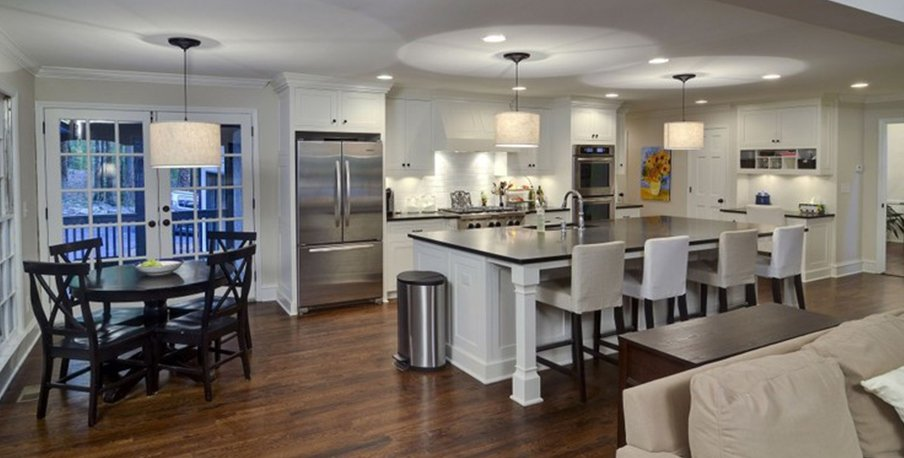 Kitchen Master Design & Remodeling