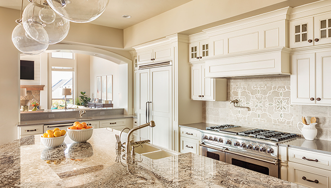 kitchen design Maryland