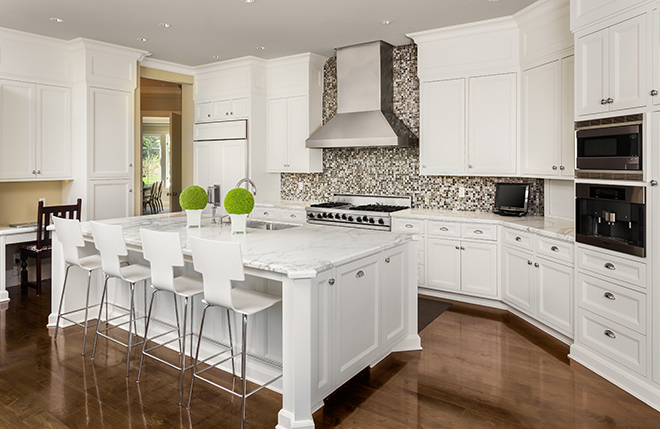 kitchen remodeling Virginia